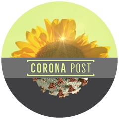 Corona Post. Doom & Bloom
