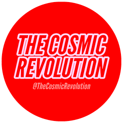 The Cosmic Revolution